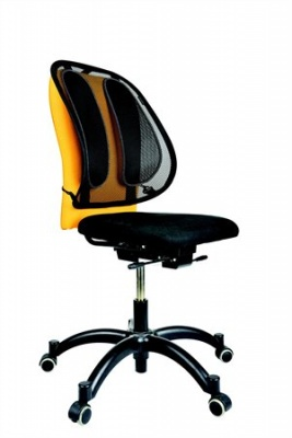 "Háttámasz, FELLOWES ""Office Suites™ Mesh"""